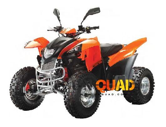 Quad RPS 320S