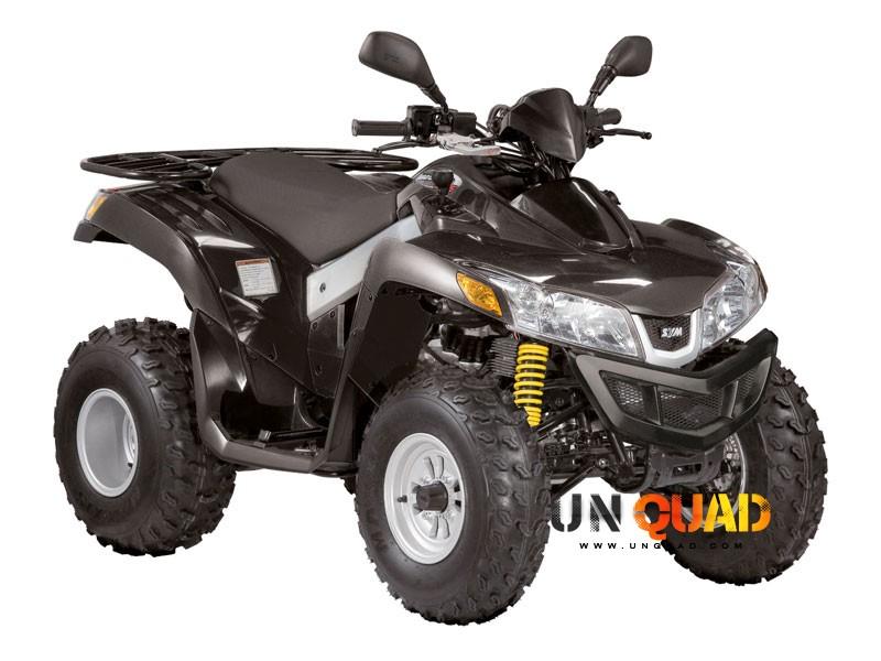 Quad SYM QuadLander 300 Entry