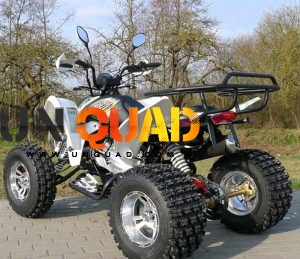 Quad Shineray ST 9 200 Auto