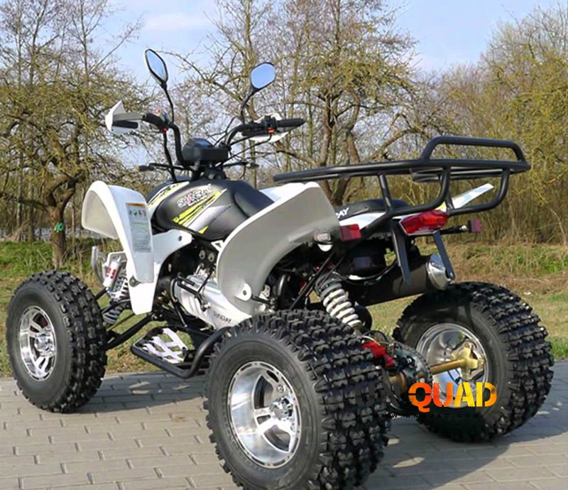 Quad Shineray ST 9 200 Auto