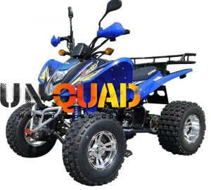 Quad Shineray STXE 250