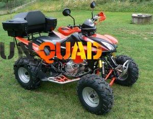 Quad Shineray XY 300 STE