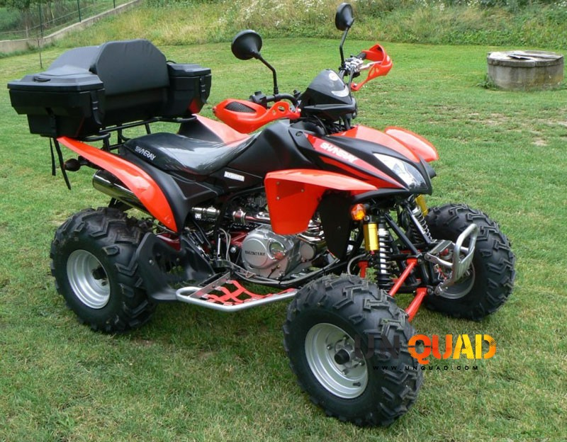 Quad Shineray XY 300 STE