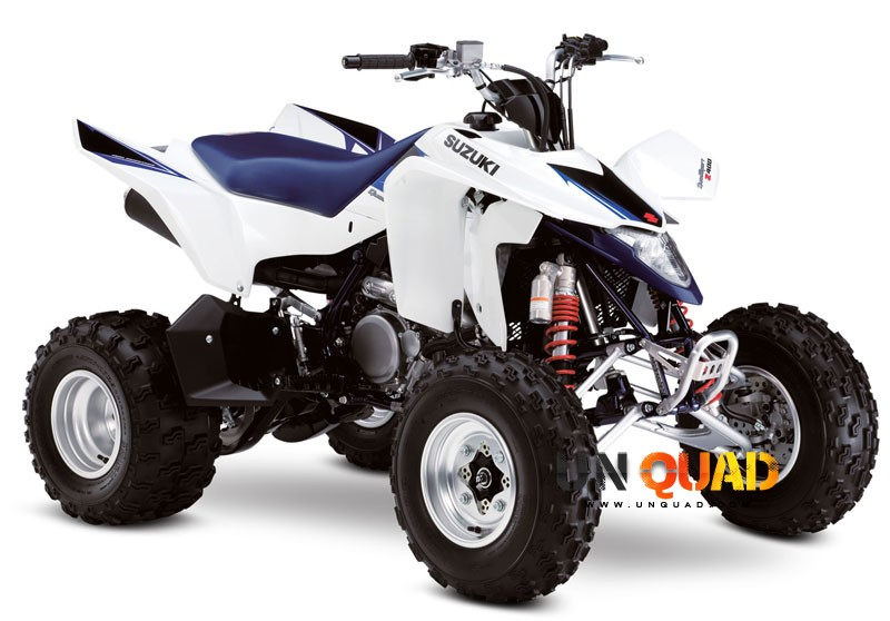 Quad Suzuki Quadsport Z400