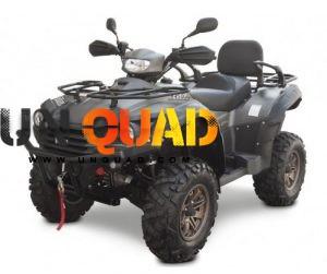 Quad TGB Blade 550 LT Fi