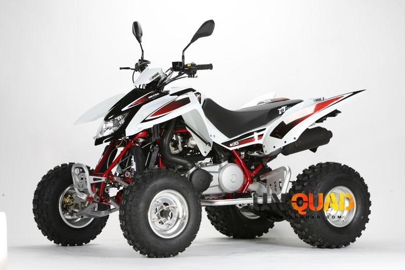 Quad Triton Baja 400