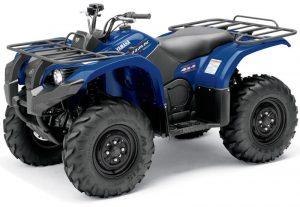 Quad Yamaha Kodiak 450