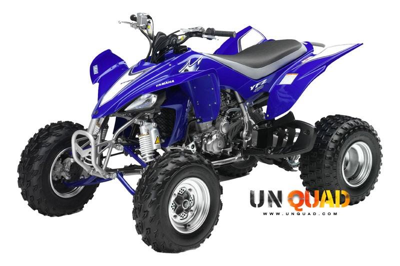 Quad Yamaha YFZ 450 4×2