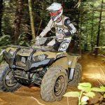 Rando Ou Raid Comme Un Pro Avec Le Quad Yamaha Kodiak 450