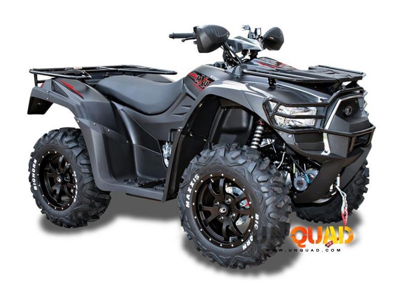 Quad KYMCO MXU 700I LE PRIME