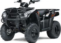 Quad Kawasaki Brute Force 300