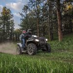Quad Polaris Sportsman Touring XP 1000 En Duo