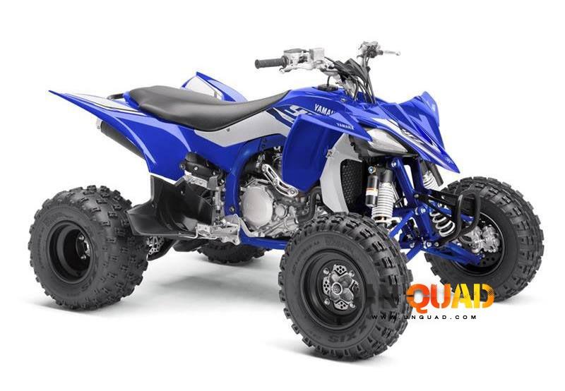 Quad Yamaha YFZ450R