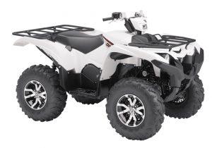 Quad De Base Yamaha Grizzly 700 EPS