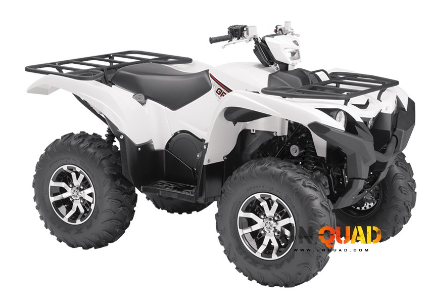 Quad De Base Yamaha Grizzly 700 EPS