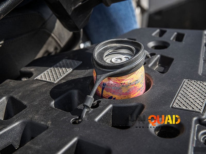 Option Fixe Canette Du Polaris Sportsman Xp 1000