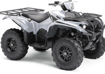 Quad Yamaha Kodiak 700