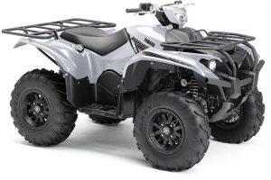 Quad Yamaha Kodiak 700