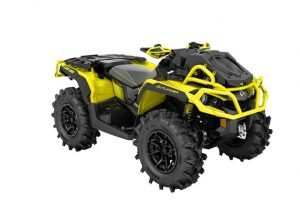 Can Am Outlander XMR 1000 2019