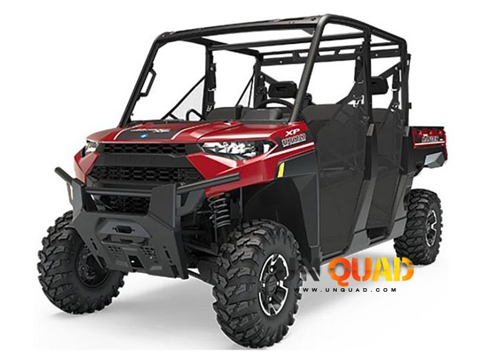 Polaris Ranger Crew XP 1000 Rouge