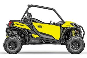 Can Am Maverick Sport 2019